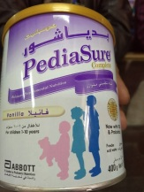 PediaSure can