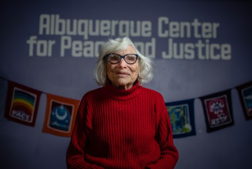 Center for Peace and Justice celebrates 35th anniversary