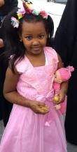 Eid al-Fitr beautiful child again
