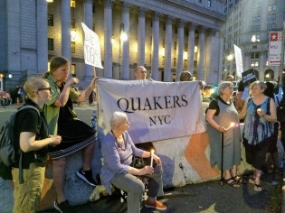 Quakers Lights for Liberty