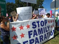 Tisha B'Av Action stop family separation